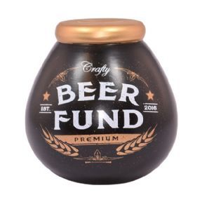 Beer Fund Pot of Dreams